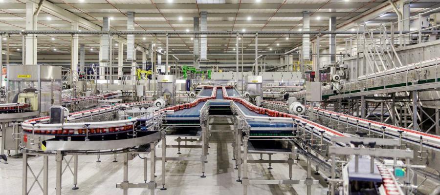 Heineken España optimiza su producción con ULTIMAKER